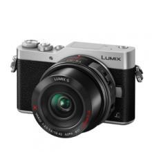 Panasonic/松下 DC-GF9XGK数码微单电相机美颜自拍正品国行